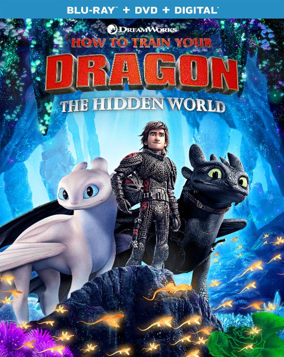 """How to Train Your Dragon: The Hidden World"" Out Today"